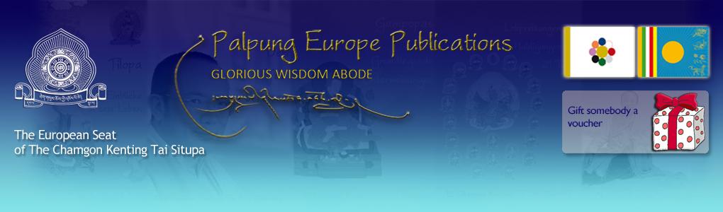 Palpung Europe