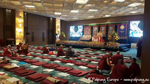009 © Palpung Europe - www.palpung.eu