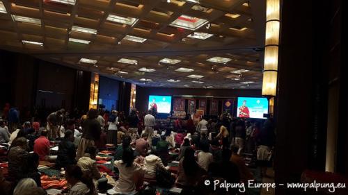 016 © Palpung Europe - www.palpung.eu